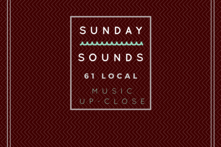 "2nd Annual Sunday Sounds ""The Best of the Worst Love Songs"""