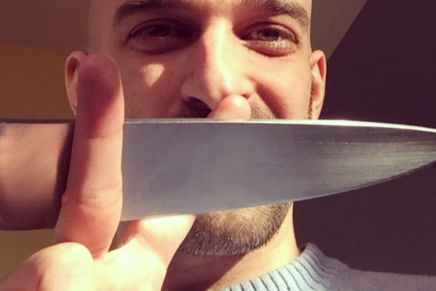 Basic Knife Skills with Steven Rosa