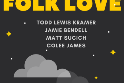 Sunday Sounds Presents FOLK LOVE