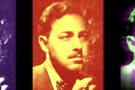 Dreams, Fictions & Fantasies: An Evening with Tennessee Williams