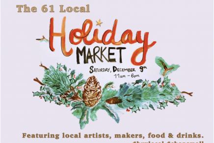 61 Local Seasonal Holiday Market